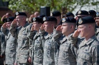 米空軍のリーダーシップは「強さ」より「癒し」優先だった!(言論プラットフォームアゴラ掲載)