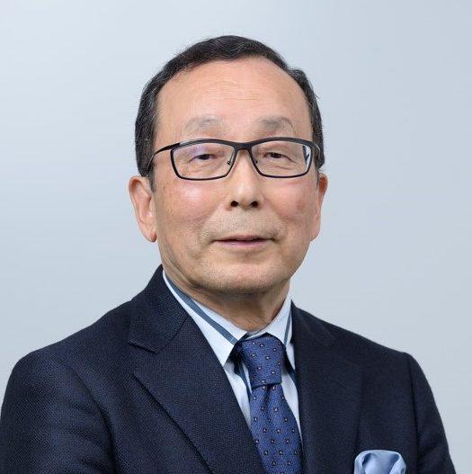 荒川詔四氏(ブリヂストン元CEO)