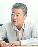 片桐 務 氏( ※部署・役職はインタビュー当時のものです)