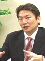 池永 直紀 氏(※部署・役職はインタビュー当時のものです)