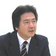 菅牟田 健一 氏 (※部署・役職はインタビュー当時のものです。)