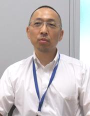 渡辺 義行氏 (※部署・役職はインタビュー当時のものです)
