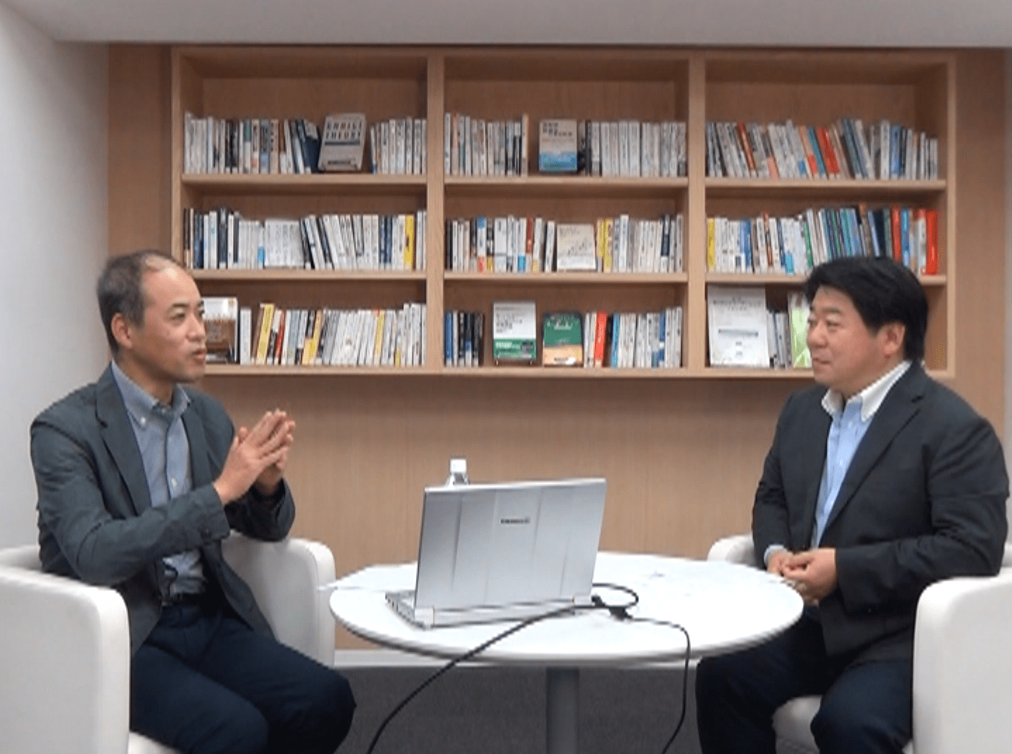 対談動画公開~HRサミット2020「ポストコロナ時代のキャリアと学習」石山恒貴氏と対談~